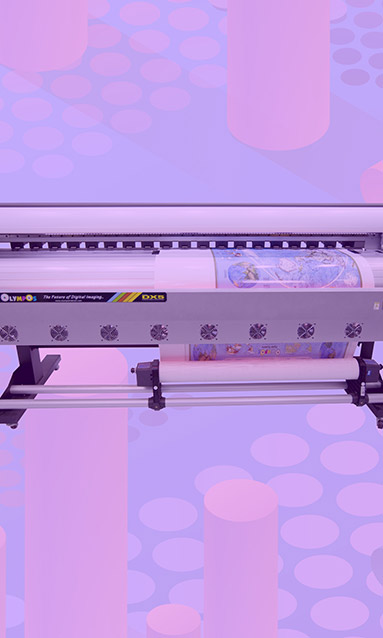 Digital press machines